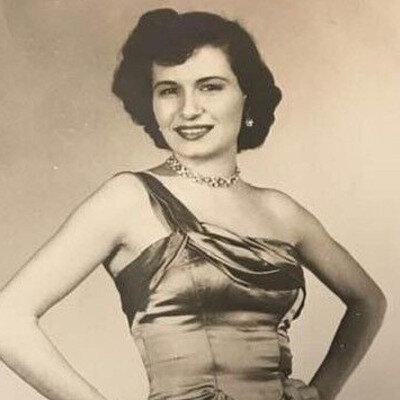 Singer Joyce Prima Ford has died at 89