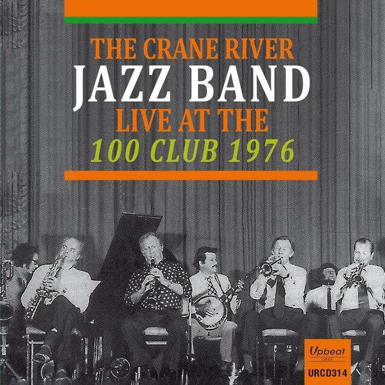 The Crane River Jazz Band