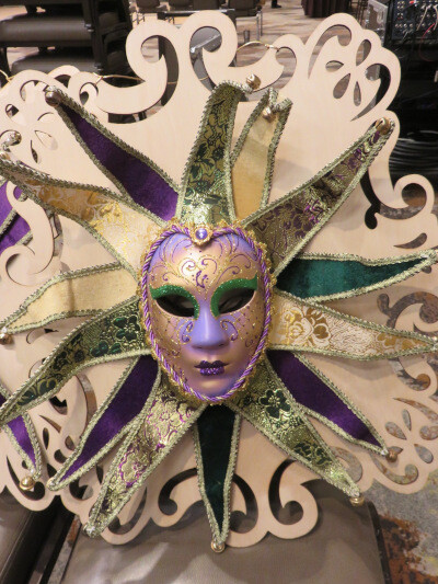 """Dancing in a Bubble at the Fresno """"Sounds of Mardi Gras"""" Festival in July"""