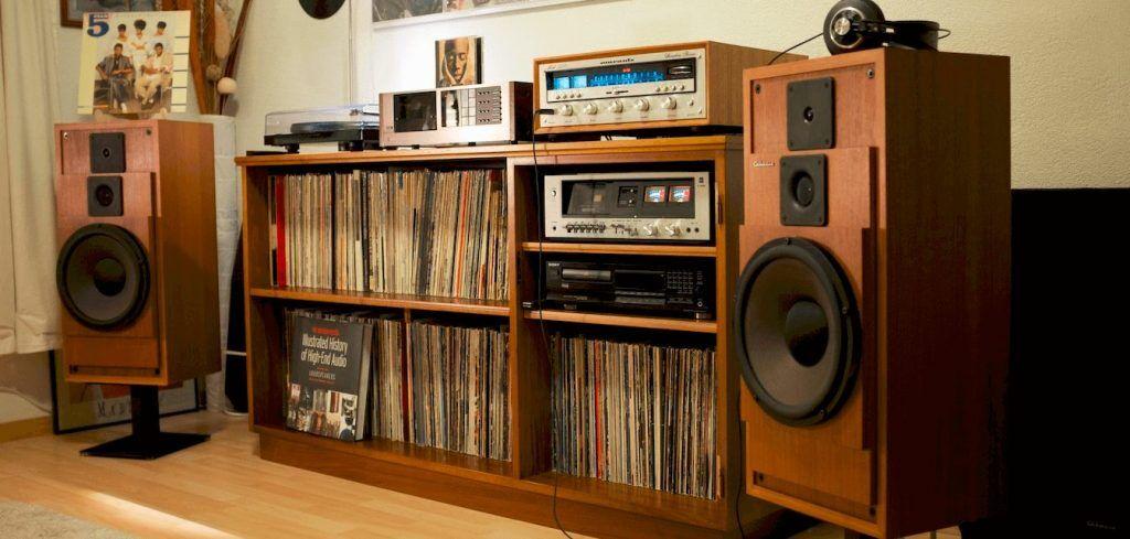 MacGyvering My Vinyl: An Experiment in Audiophilia