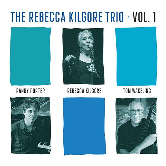 Kilgore trio