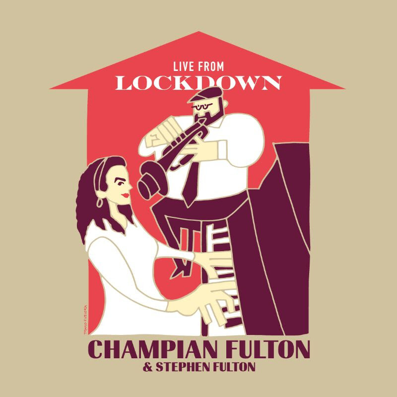 Champion Fulton • Live From Lockdown