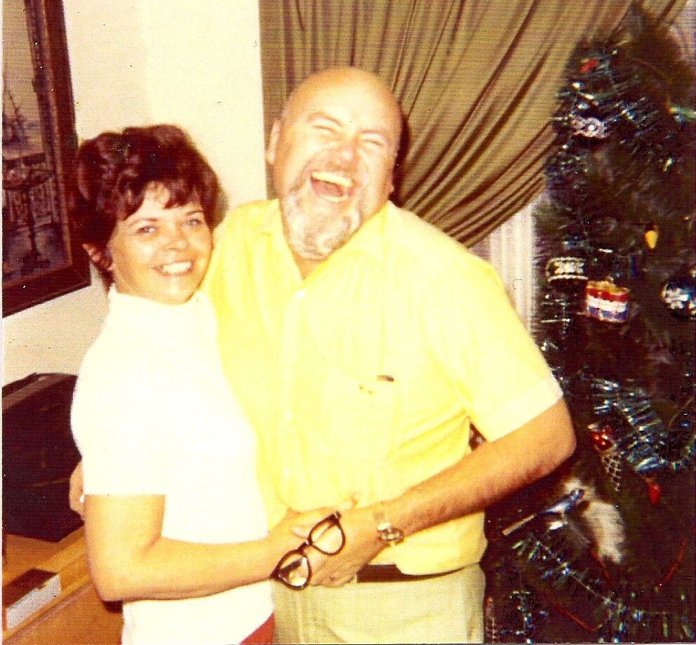 Wally Holmes: Evangelist, Composer, Producer, Jazz Man