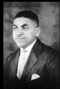 Fats Waller (1904-1943)