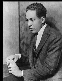 James Langston Hughes (1902-1967)