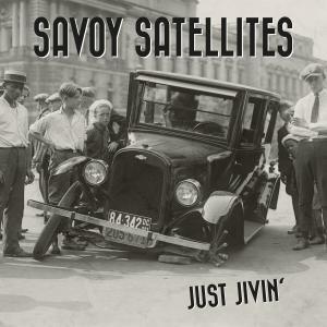 Savoy Satellites • Just Jivin'