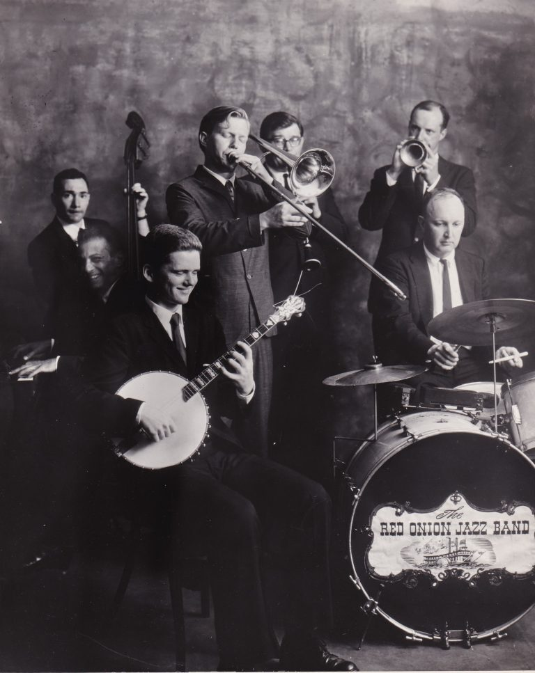 Red Onion Jazz Band