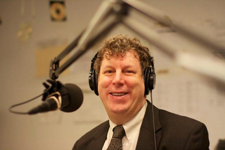 Jazz Radio Legend Phil Schaap has died