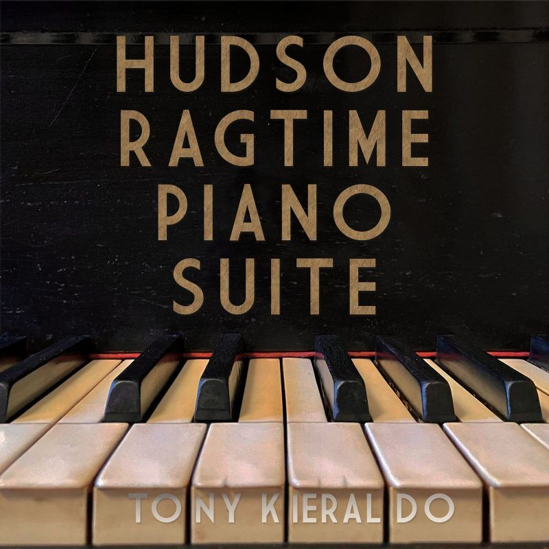 Hudson Ragtime Piano Suite