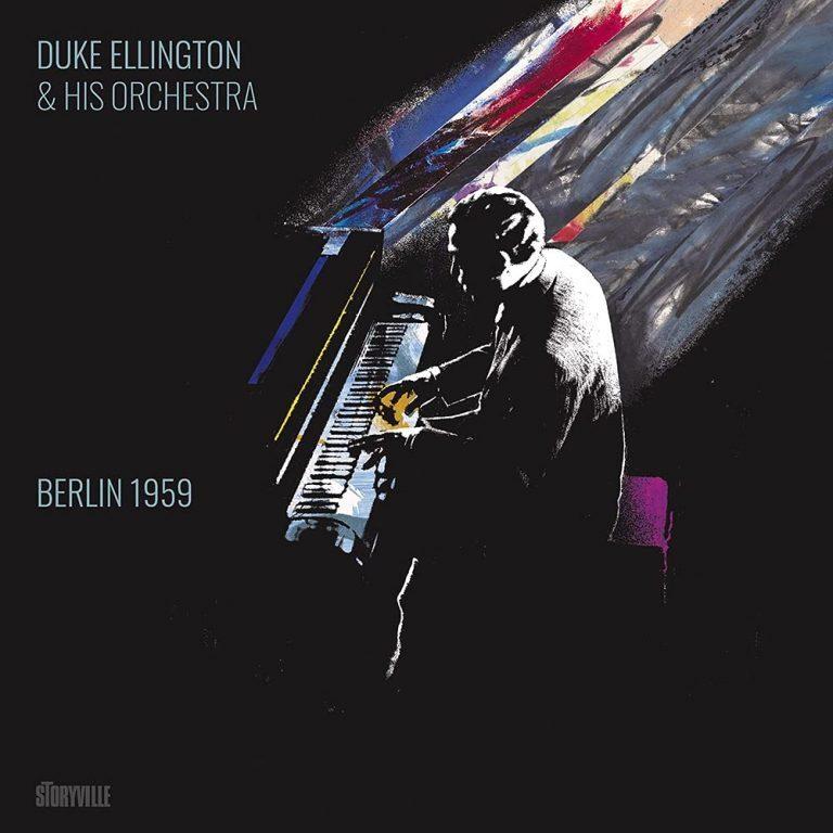 Duke Ellington • Berlin 1959