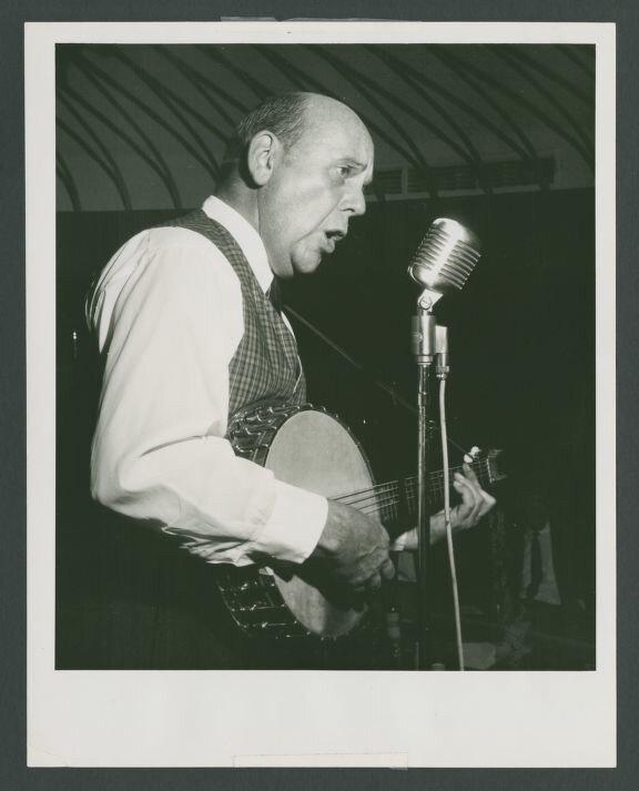 Clancy Hayes