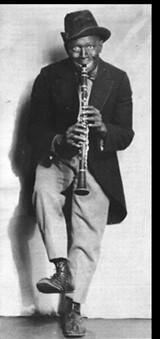 George McClennon's Jazz Devils