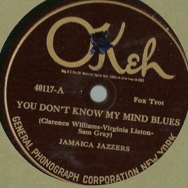 Jamaica Jazzers