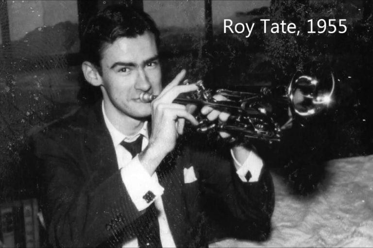Trumpeter Roy Tate, Jr. has died.