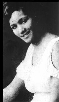 Virginia Liston (1890-1932)
